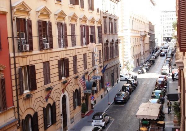 Ordine Ufficio in Affitto a Roma - 4 locali