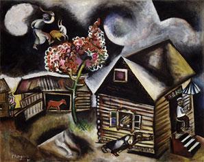 Ordine Marc Chagall