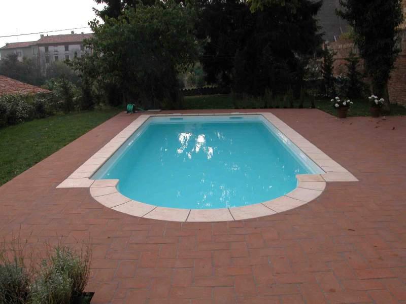 Ordine Assistenza tecnica piscine