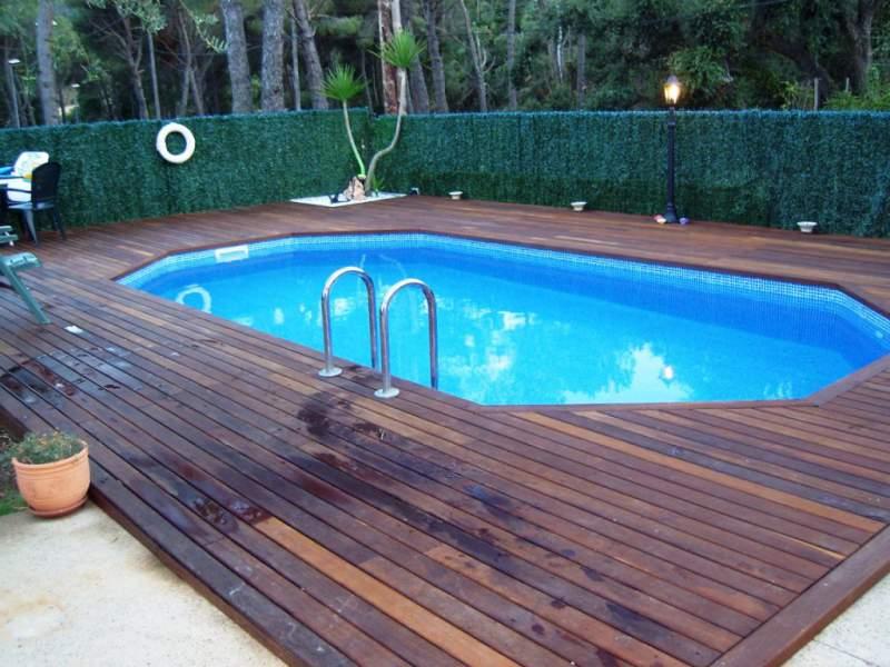 Ordine Installazione piscine