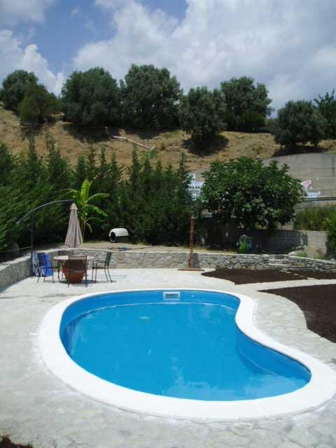 Ordine Manutenzione piscine
