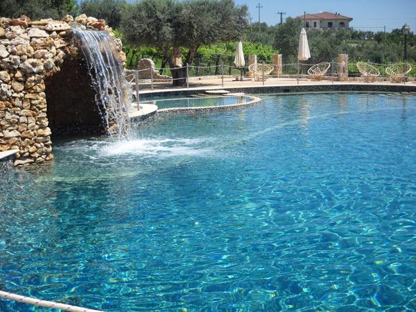 Ordine Progettazione piscine
