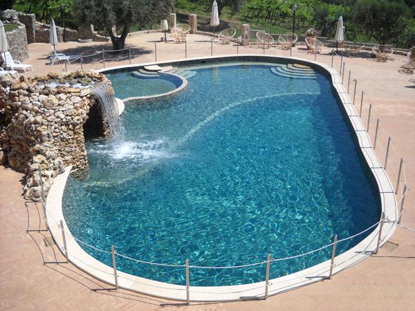 Ordine Riparazione piscine