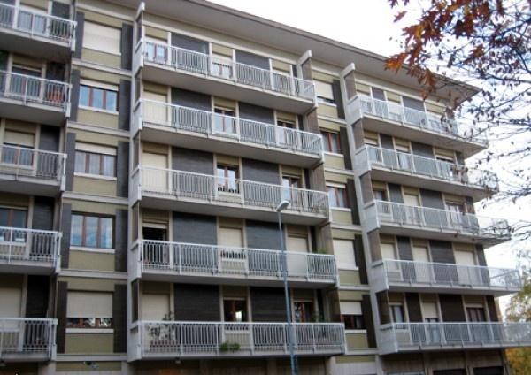 Ordine Appartamento in Affitto a Biella - 4 locali