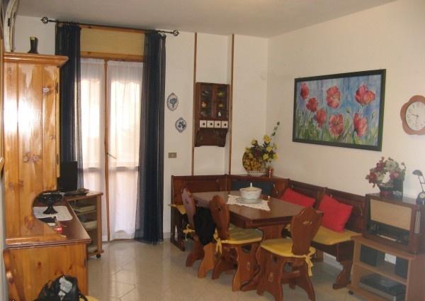 Ordine Casa indipendente in Affitto a Alghero
