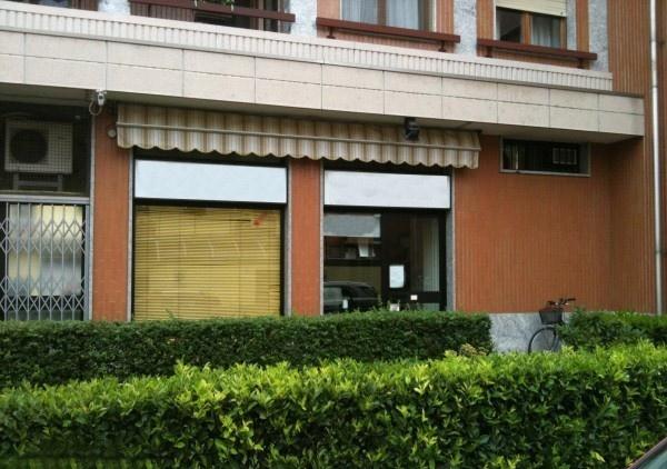 Ordine Negozio in Affitto a Novara