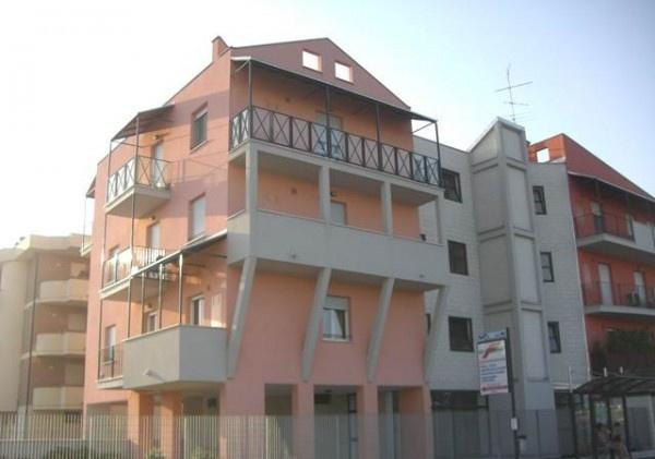 Ordine Appartamento in Affitto a Novara - 2 locali