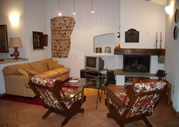 Ordine Appartamento in Affitto a Pombia - 3 locali