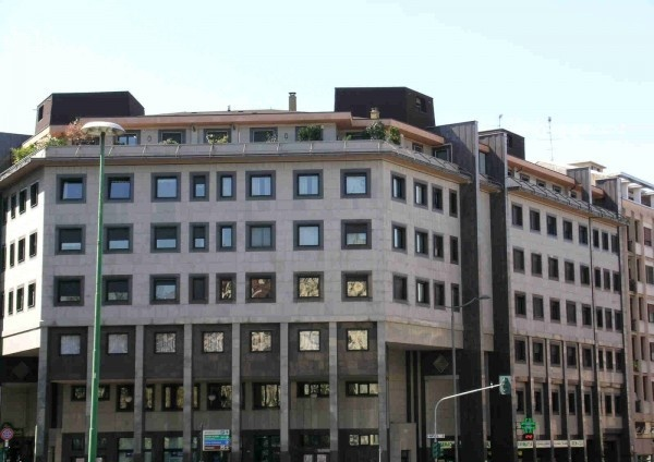 Ordine Attico / Mansarda in Affitto a Novara