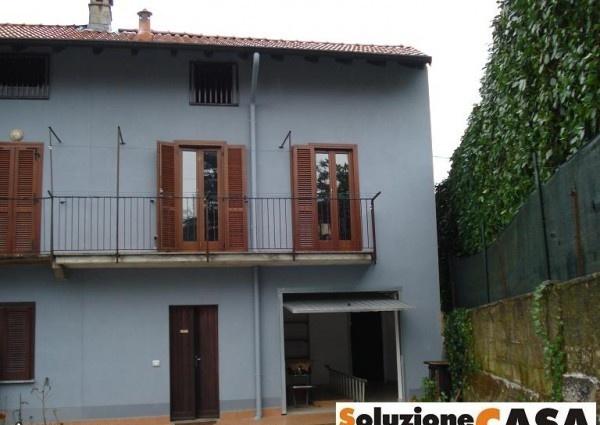 Ordine Appartamento in Affitto a Castelletto Sopra Ticino - 2 locali