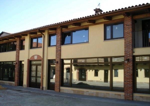 Ordine Ufficio in Affitto a San Maurizio Canavese