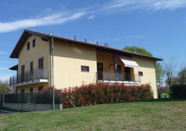 Ordine Appartamento in Affitto a Favria - 3 locali