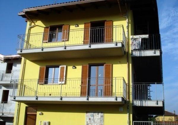 Ordine Appartamento in Affitto a Poirino - 1 locale