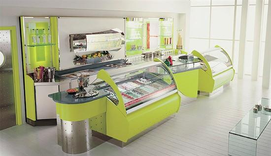 Ordine Arredo gelateria 3