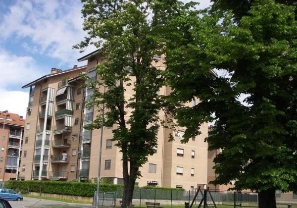 Ordine Appartamento in Affitto a Trofarello - 3 locali