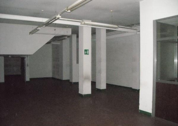 Ordine Magazzino in Affitto a Torino
