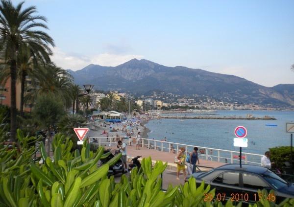 Ordine Appartamento in Affitto a Roquebrune-Cap-Martin