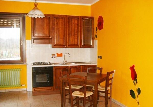 Ordine Appartamento in Affitto a Rivalta Di Torino - 2 locali