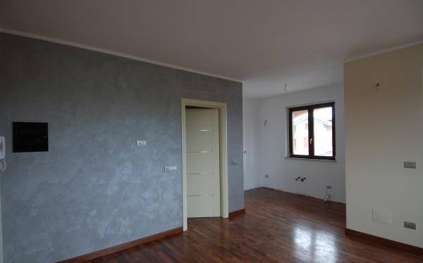 Ordine Appartamento in Affitto a Volvera - 4 locali