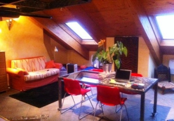 Loft / Open Space in Affitto a Torino