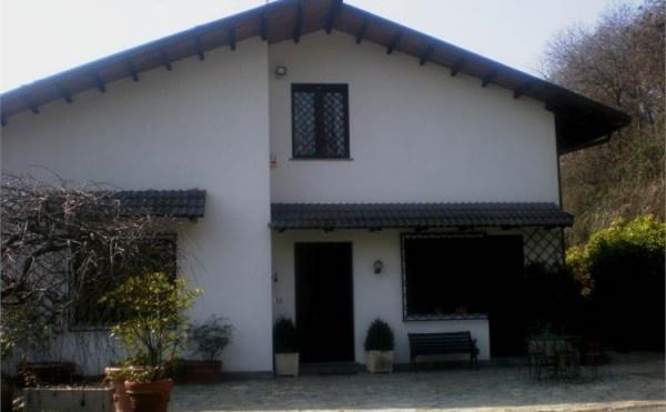 Ordine Appartamento in Vendita a Moncalieri - più di 5 locali