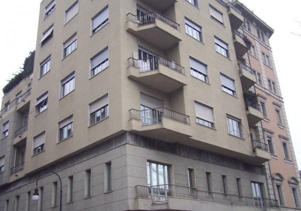 Ordine Appartamento in Affitto a Torino - più di 5 locali