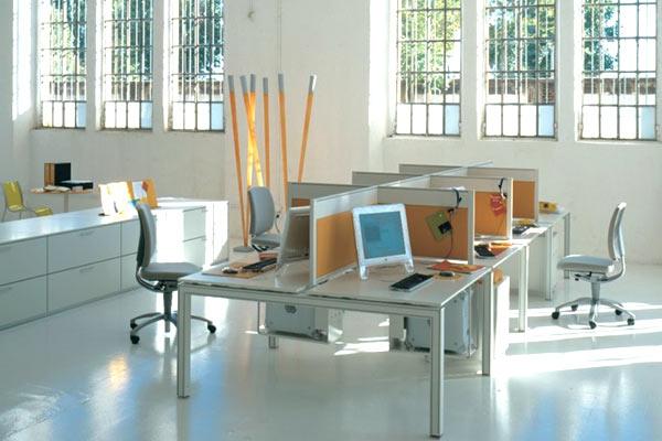 Ordine Ufficio design