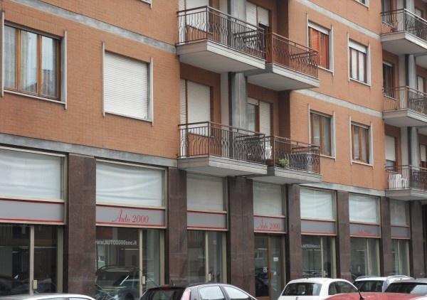 Ordine Negozio in Affitto a Torino