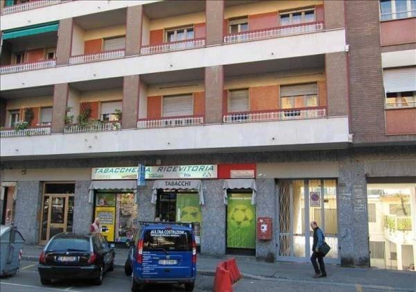 Ordine Appartamento in Affitto a Torino - 4 locali