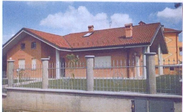 Villa in Affitto a San Carlo Canavese