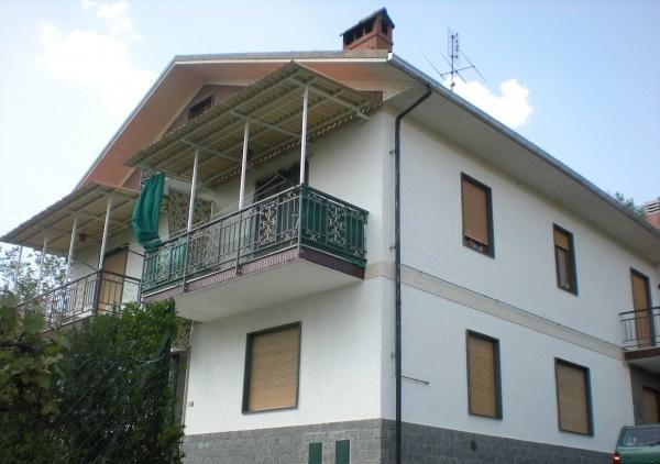 Ordine Appartamento in Affitto a Giaveno - 3 locali