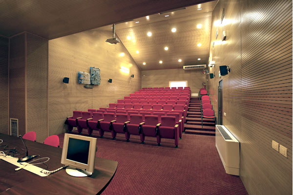 Ordine Auditorio