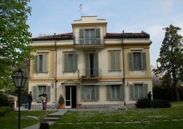 Ordine Villetta a schiera in Affitto a Torino