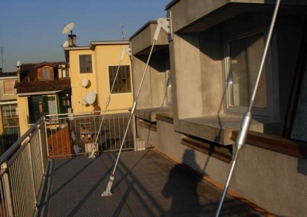 Ordine Appartamento in Affitto a Torino - 2 locali