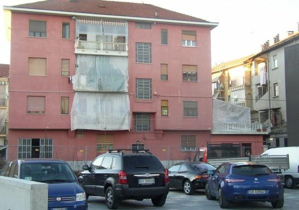 Ordine Appartamento in Affitto a Venaria - 2 locali