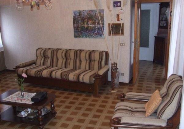 Ordine Appartamento in Affitto a Verbania - 2 locali