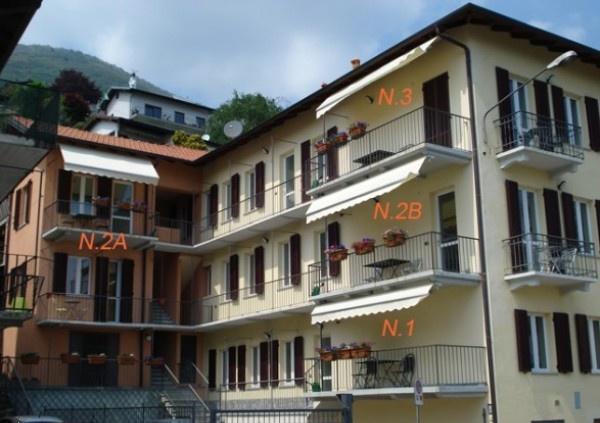 Ordine Appartamento in Affitto a Oggebbio - 3 locali