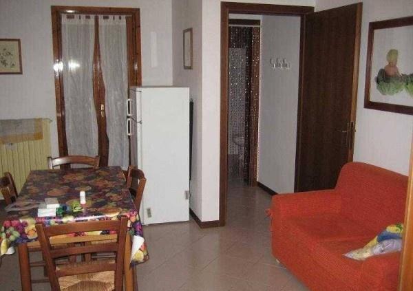 Ordine Appartamento in Affitto a Salsomaggiore Terme - 3 locali