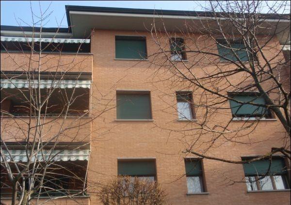 Ordine Appartamento in Affitto a Modena