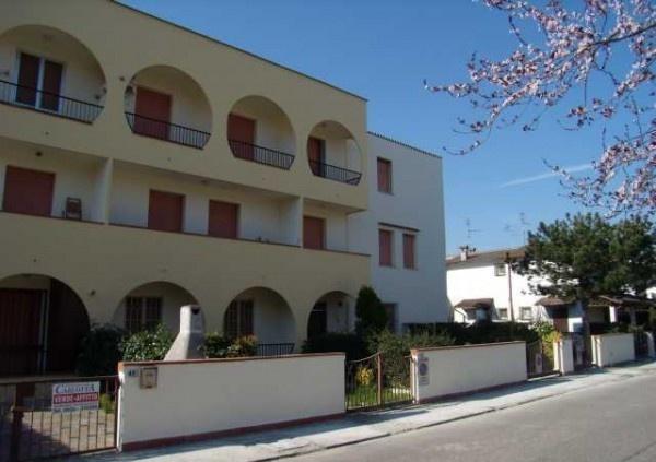Ordine Appartamento in Affitto a Comacchio - 2 locali