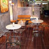 Ordine Allestimento bar e ristoranti