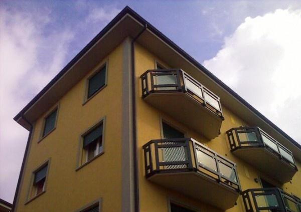 Ordine Appartamento in Affitto a Loiano - 2 locali