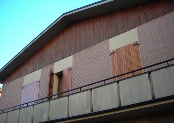 Ordine Appartamento in Affitto a Vergato - 3 locali