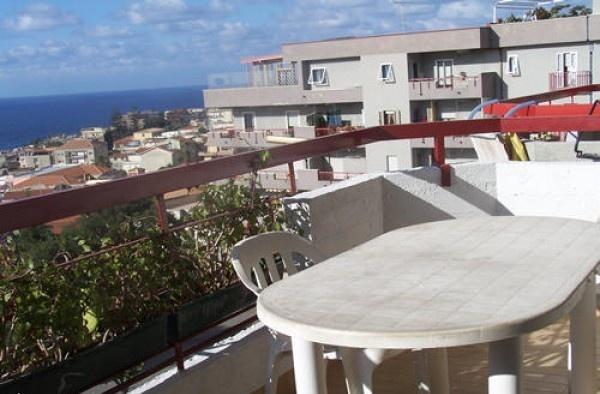 Ordine Villa / Villetta in Affitto a Tropea