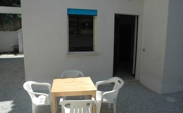 Ordine Casa indipendente in Affitto a Nocera Tirinese - 50 m²