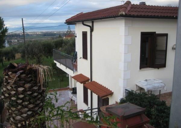 Ordine Appartamento in Affitto a Agropoli - 2 locali