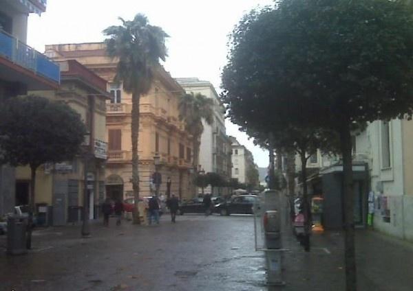 Ordine Ufficio in Affitto a Salerno