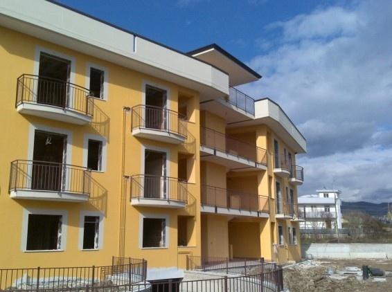 Ordine Appartamento in Affitto a Pontecagnano Faiano - 3 locali