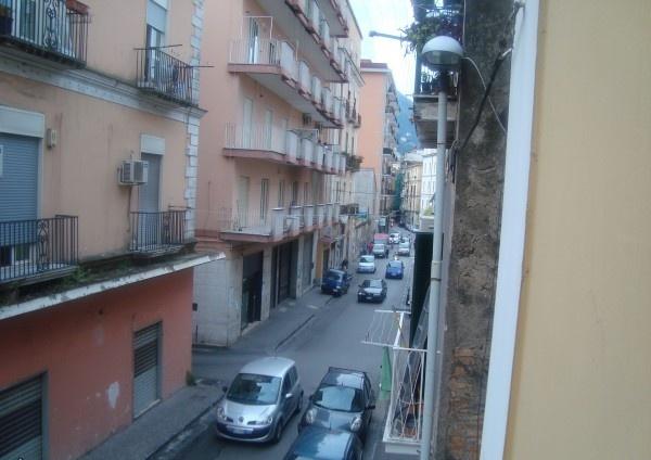 Ordine Appartamento in Affitto a Castellammare Di Stabia - 3 locali