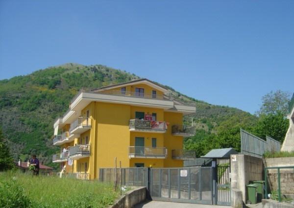 Ordine Appartamento in Affitto a San Cipriano Picentino - 3 locali